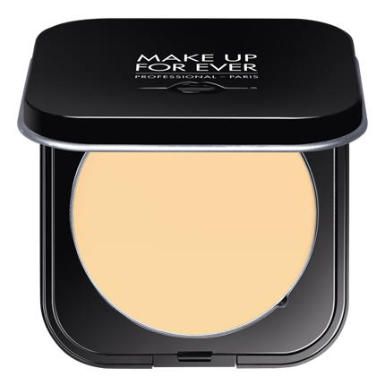 ULTRA HD PRESSED POWDER 6,2g Banana