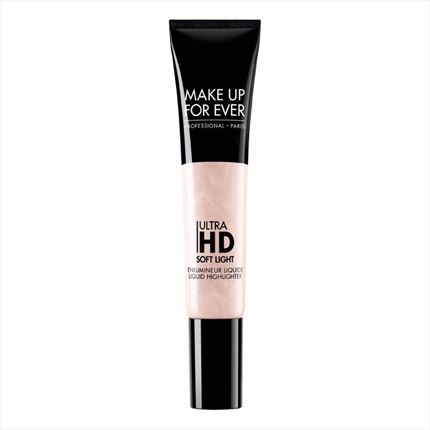 ULTRA HD SOFT LIGHT Nº30 golden champagne MUFE
