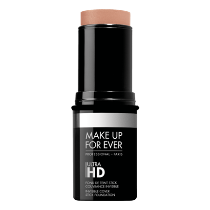 ULTRA HD STICK FOUNDATION R370 medium beige MUFE