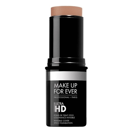 ULTRA HD STICK FOUNDATION Y415 almond MUFE