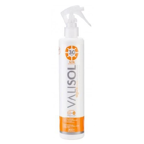 VALISOL AGUA SOLAR SPF30 SPRAY 300ml