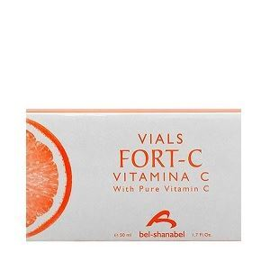 VIALES FORT-C 5 amp. x10ml BEL-SHANABEL