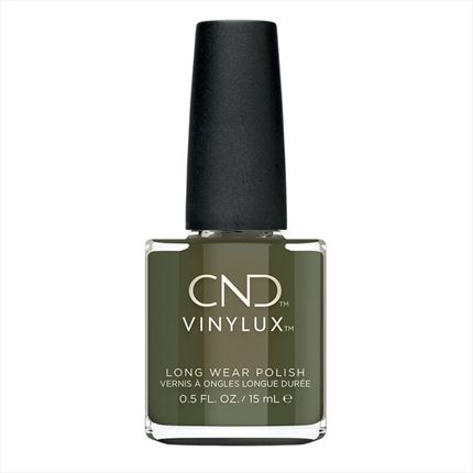 VINYLUX CAP & GOWN #327 15ml TREASURED MOMENTS CND