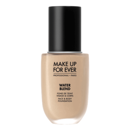 WATER BLEND Waterproof 50ml Y245 soft sand MUFE