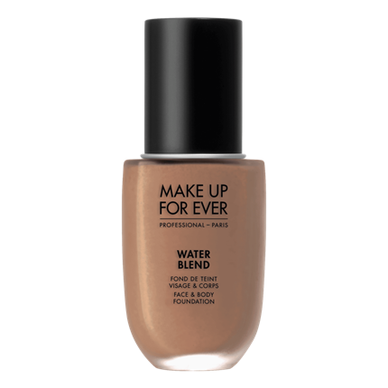 WATER BLEND Waterproof 50ml Y455 MUFE
