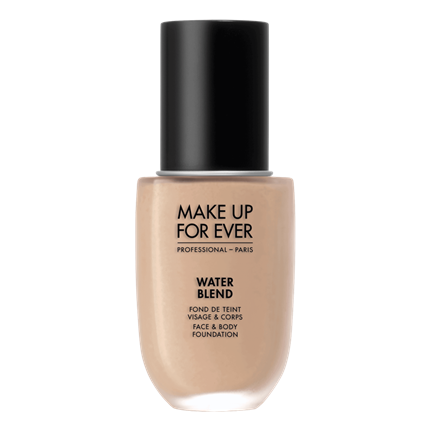 WATER BLEND Waterproof 50ml Y305 soft beige MUFE