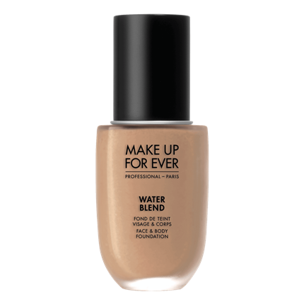 WATER BLEND Waterproof 50ml Y415 almond MUFE
