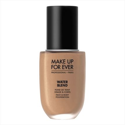 WATER BLEND Waterproof 50ml Y445 amber MUFE
